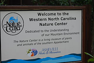 WNC Nature Center