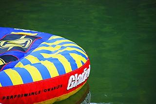 Tube float