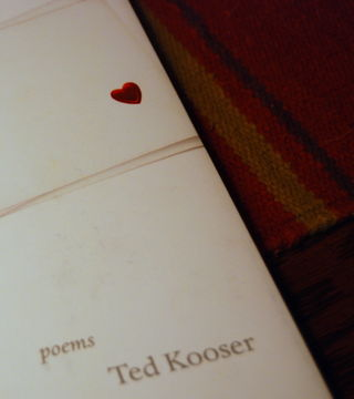 Valentines by Ted Kooser