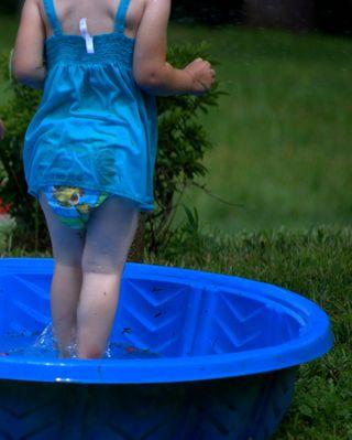 Wading pool1