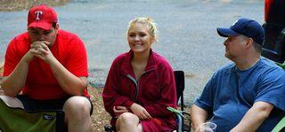 Brandon, Cassie, Stephen