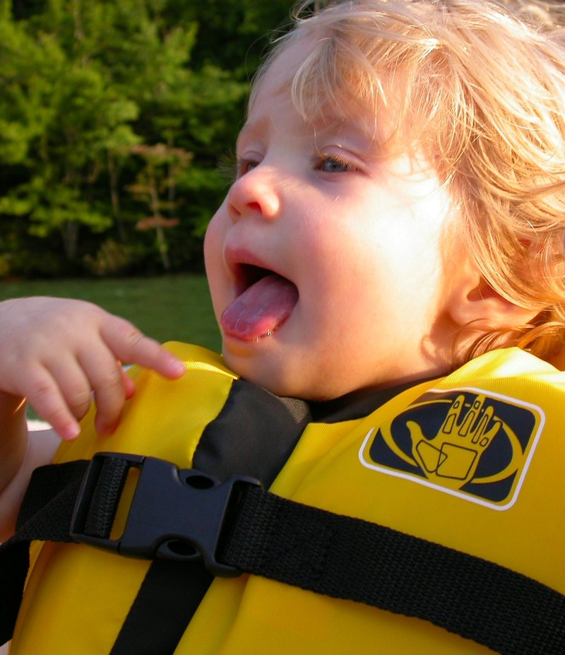 Owens_first_boat_ride_tasting_the_wind